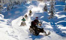 В Сочи в горах открыли увлекательные маршруты