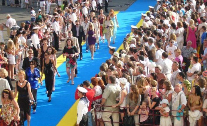 Сегодня в Сочи объявят победителей «Кинотавра»