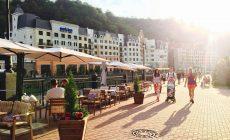 В Сочи голландцы решили развивать курорт